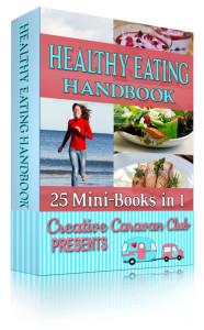 Healthy Eating Handbook
