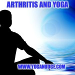 arthritis and yoga