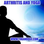 arthritis and yoga