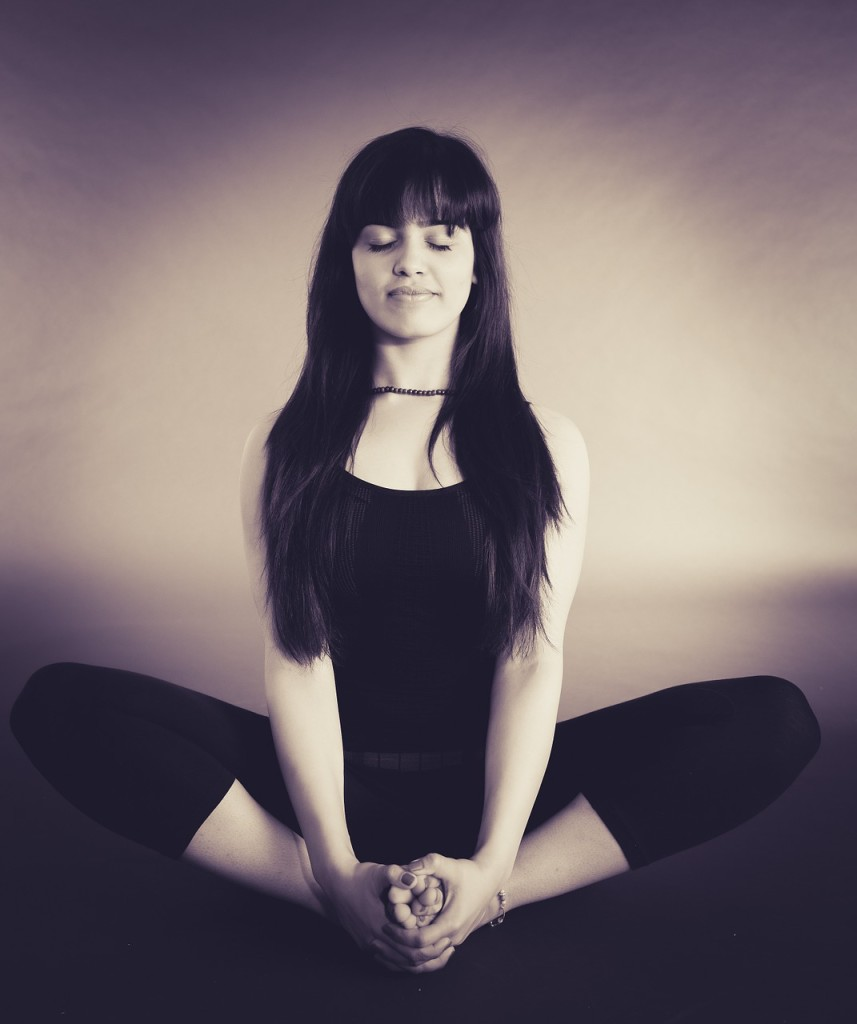 pain and yoga